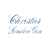 Christies London Gin