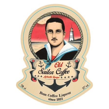 Old Sailor Coffee