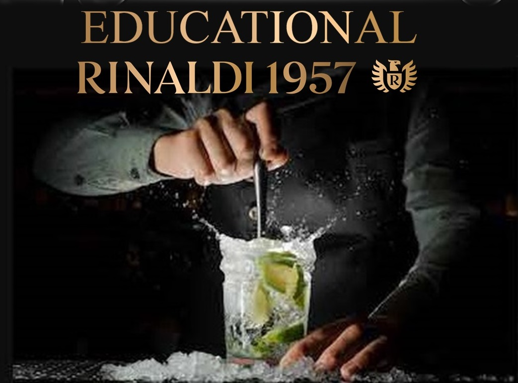 Educational  Rinaldi 1957