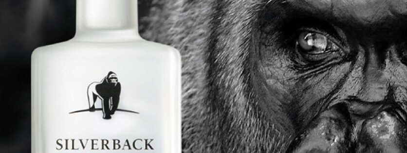 Silverback London Dry Gin