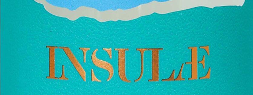 Insulæ - Sicilian Gin