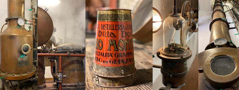 Distilleria Montanaro - Aperitivo