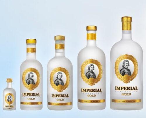 IMPERIAL GOLD SUPER PREMIUM
