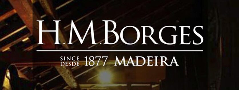H.M. Borges Madeira