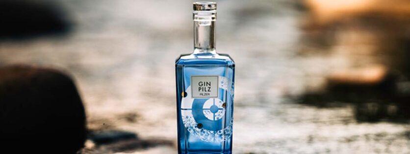 Pilzer -Gin
