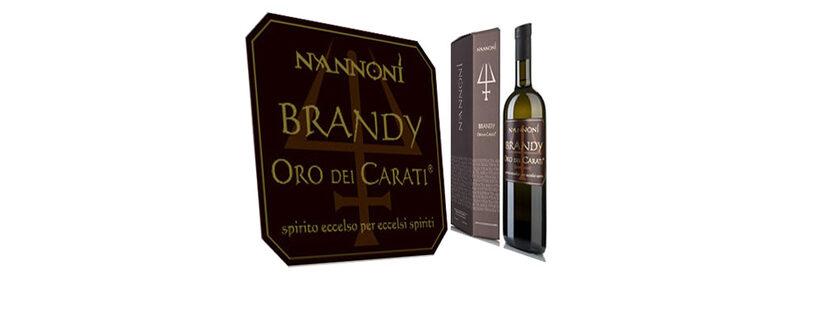Nannoni -Brandy